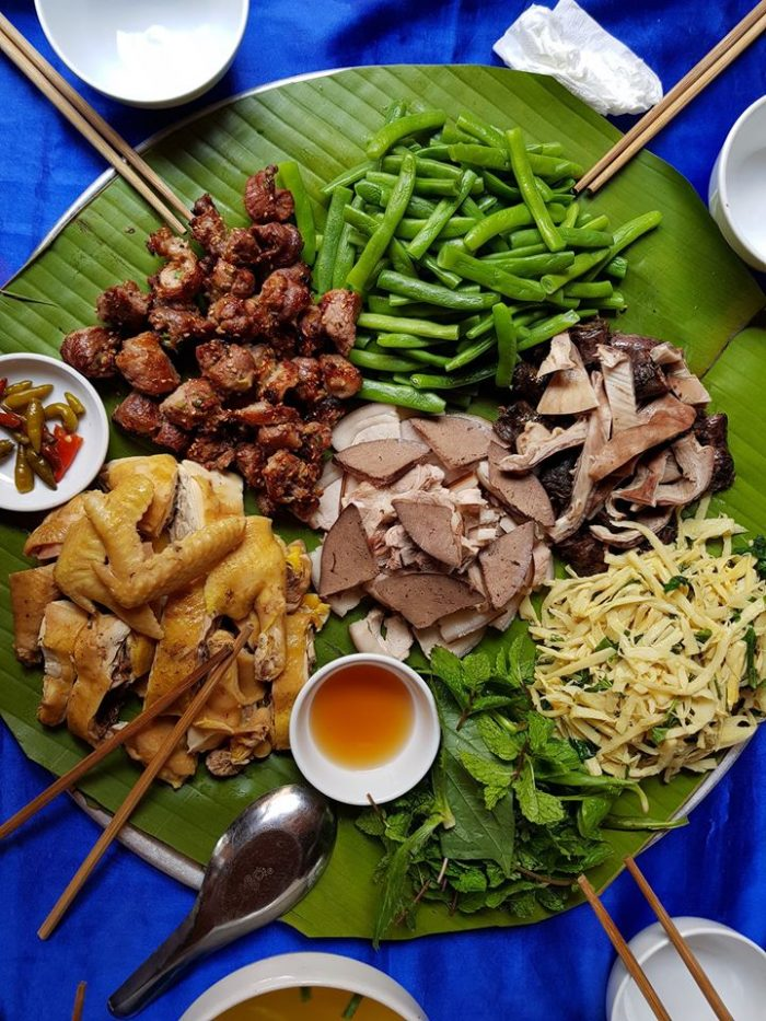Kinh nghiệm du lịch Pù Luông Thanh Hóa