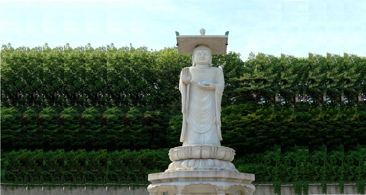Đền Bongeun-sa
