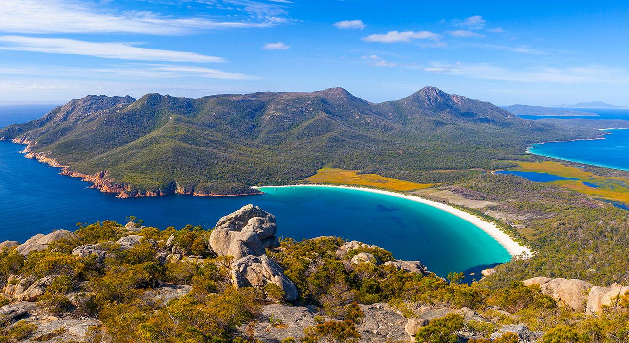AUSTRALIA KÝ SỰ -TASMANIA - Kinh nghiệm phượt