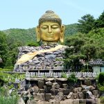 Waujeongsa Temple- Yongin