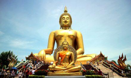 Wat Muang – Ang Thong