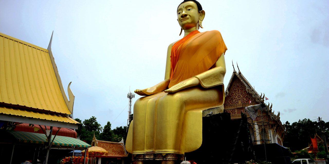 Wat Siroi – Thái Lan