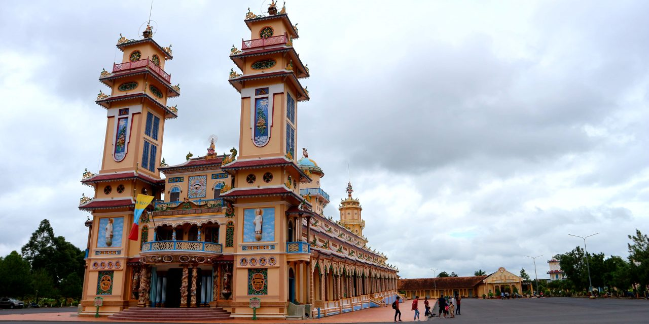 Tây Ninh – Một ngày lượn lờ