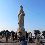 Đền Naksansa – Hàn Quốc