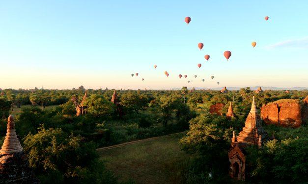 Myanmar – Ký sự 2