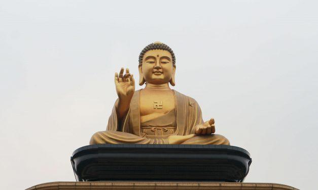 Phật Quang Sơn – Cao Hùng
