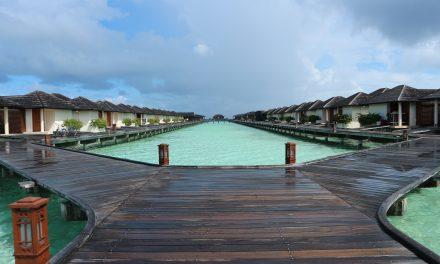 MALDIVES – Thiên Đường biển xanh