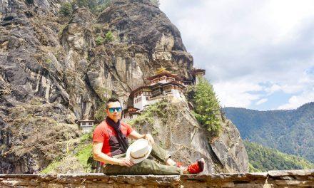Khám phá Bhutan – Miền đất xanh hạnh phúc