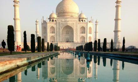Ấn Độ – Trải nghiệm 7 ngày đất Ấn