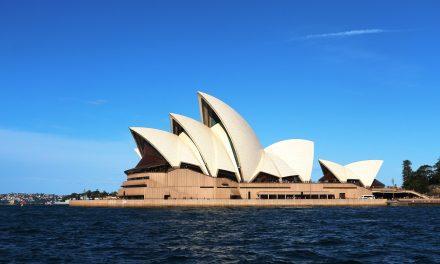 Úc – xứ sở của những chú Kangaroo and Koala Bear