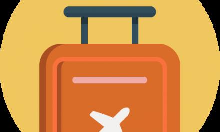 Hành lý xách tay lên máy bay