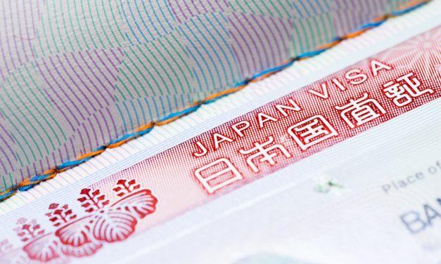 Kinh nghiệm Xin Visa du lịch Nhật Bản tự túc một lần