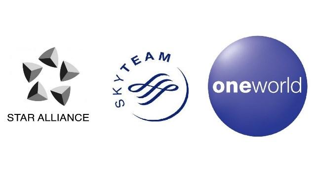 Ba ông trùm bầu trời thế giới: Star Alliance, Oneworld và Sky Team