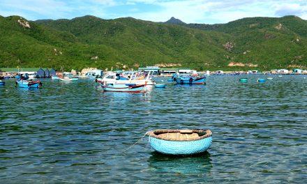 Đảo Bình Hưng – Ninh Thuận