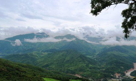 Tây Nghệ An – Trại trẻ mồ côi Lưu Sơn