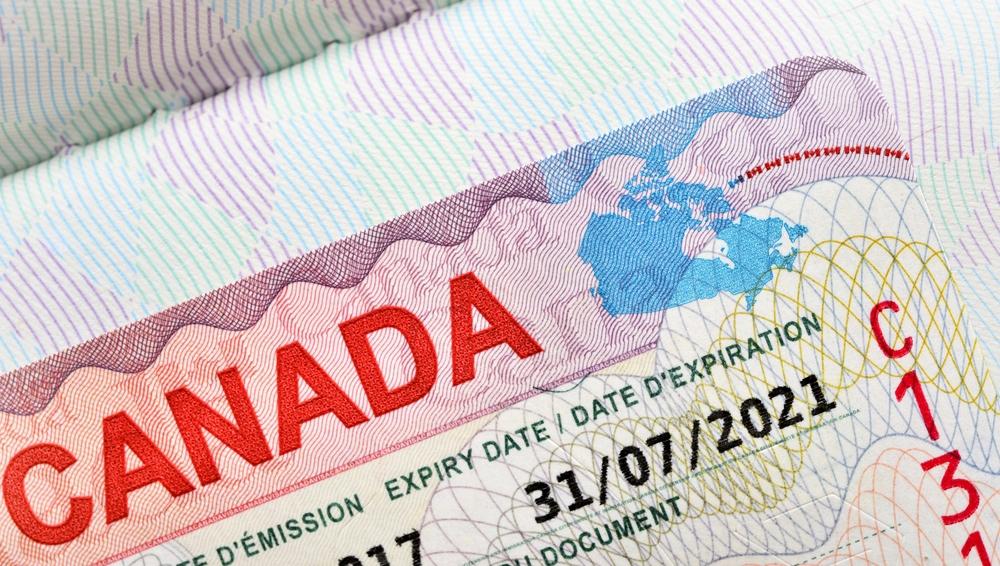 Kinh nghiệm xin Visa Canada Online