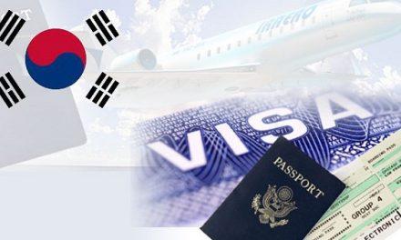Tin vui cho những ai ở Hà Nội, TP.HCM, Đà Nẵng vì từ tháng 12 sẽ được Hàn Quốc cấp visa 5 năm
