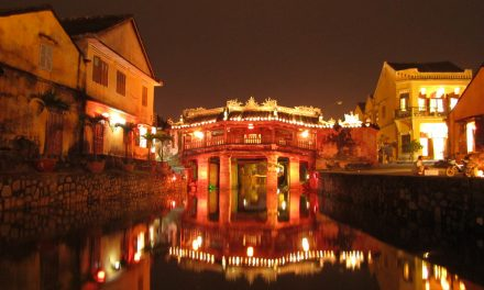 Hoi An – Self-guided trip