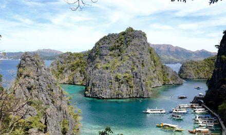 Palawan Philippines – hòn đảo của những vùng biển vắng