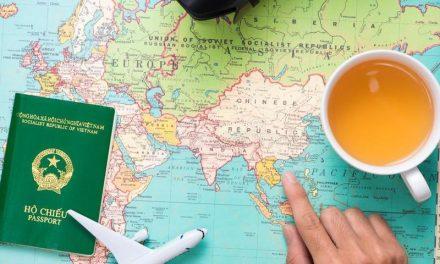 Phải làm gì khi mất hộ chiếu ở nước ngoài ?