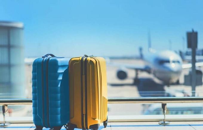 Từ 1/8/2019, hành khách được xách tay tới 18kg hành lý lên máy bay