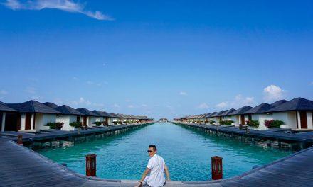 MALDIVES – THIÊN ĐÀNG GỌI TÊN