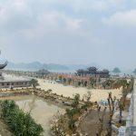 Tam Chuc Pagoda – Tam Chuc Spiritual Tourism Complex