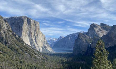 Landtour đi Sanfrancisco – California – Mỹ