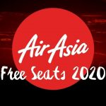 Airasia ĐẶT NGAY VÉ 0đ CHO CÁC CHUYẾN BAY XA TỪ THÁNG 9/2020