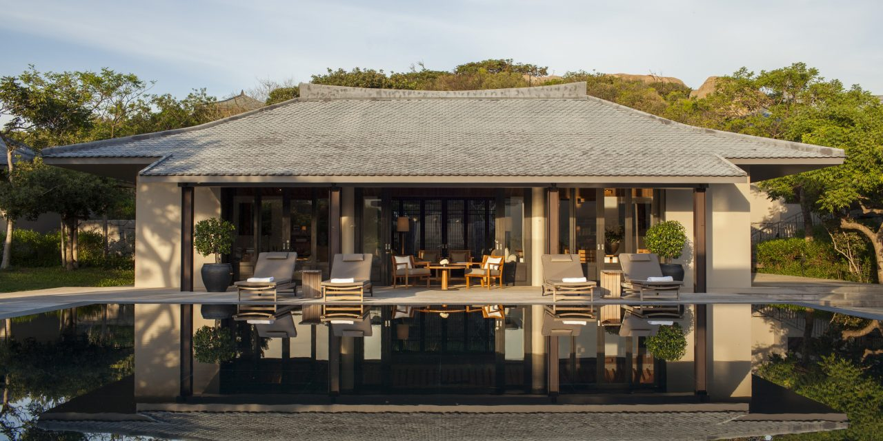 Luxury Resorts ***** ở Việt Nam