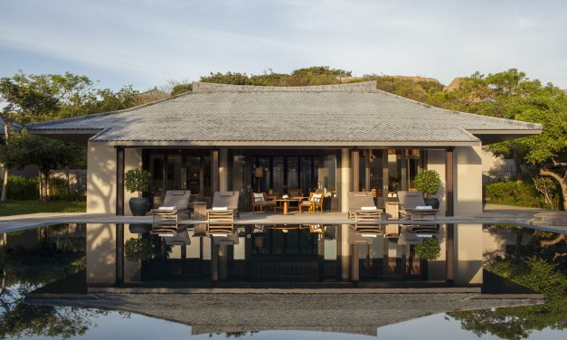 Luxury Resorts ở Việt Nam