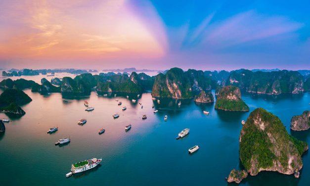 14 – Quảng Ninh