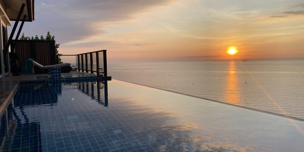 Bể bơi vô cực ở Việt Nam