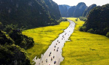 Phượt quanh Hà Nội trong ngày (One day trip from Hanoi)