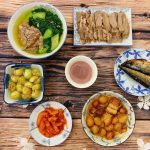 Quán ăn gia đình ở Hà Nội