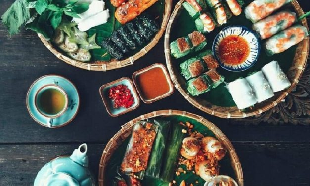 Ăn Khắp Sài Gòn