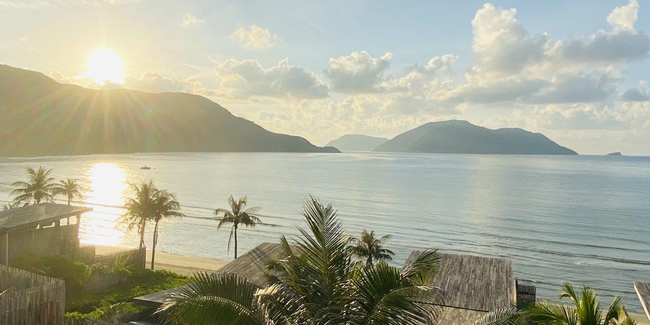 Côn Đảo – Bình minh bình yên