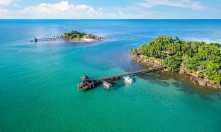 Nam Nghi Resort*****  – Phú Quốc