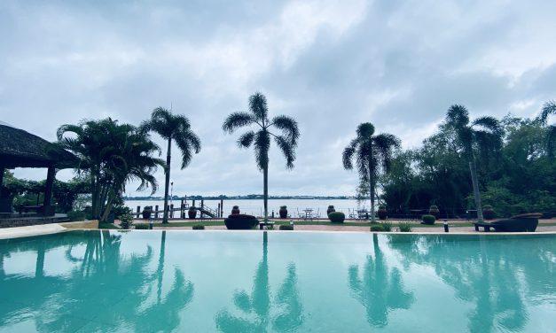 The Island Lodge **** Thới Sơn