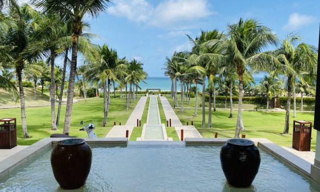 Fusion Resort Cam Ranh*****