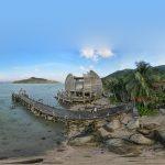An Lâm Retreat – Vịnh Ninh Vân