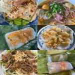 Ăn khắp xứ Huế