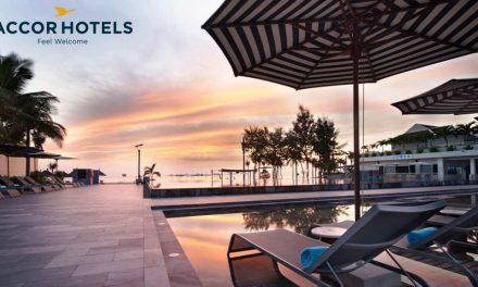 Chuỗi Resort***** của Accor Việt Nam